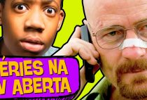 6 SÉRIES QUE PASSARAM NA TV ABERTA!