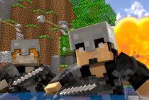 Minecraft: HARDCORE 3.0 DIA 4 – LUTA NA ÁGUA ‹ AMENIC ›