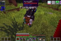 Minecraft: ORESPAWN #12 – OUTRO IRON MAN? ‹ AMENIC ›