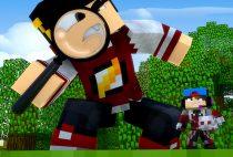 Minecraft: ORESPAWN #20 – HOMEM FORMIGA? ‹ AMENIC ›
