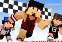 Minecraft: PROVA DIA 1 – CORRIDA PARA VITORIA ‹ AMENIC ›