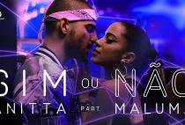 Sim Ou Não – Anitta Feat Maluma