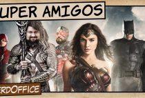 Super Amigos | NerdOffice S07E29