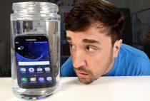 IPHONE NUNCA MAIS? – Comprei um Galaxy S7.