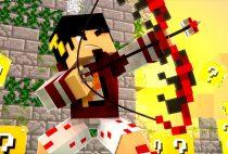 Minecraft: ESCADONA – ARCO DIFERENTE ‹ AMENIC ›