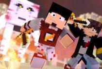 Minecraft: ORESPAWN #43 – UR-GHAST CHEGAMOS ‹ AMENIC ›