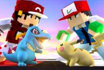 Minecraft: TREINADOR – POKEMON CHAMPIONS #2 ‹ AMENIC ›