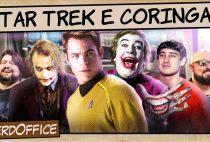 Star Trek: Sem Fronteiras e Coringas | NerdOffice S07E33