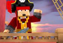 Minecraft: CAPITÃO EDUKOF – PIRATA Ep. 1 ‹ AMENIC ›