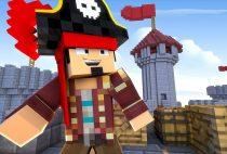 Minecraft: CASTELO DO REI – PIRATA Ep. 5 ‹ AMENIC ›