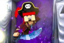Minecraft: DUNGEON DIMENSIONAL – PIRATA Ep. 3 ‹ AMENIC ›