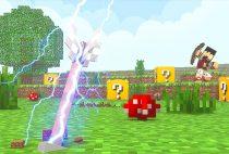Minecraft: ESCADONA – FLECHA TROVÃO ‹ AMENIC ›