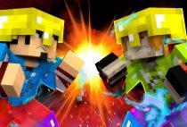 Minecraft: FINAL PROVA DE TUDO  ‹ AMENIC ›