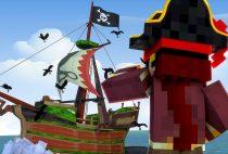 Minecraft: NAVIO – PIRATA Ep. 7 ‹ AMENIC ›