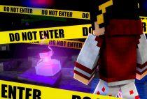 Minecraft: POTION PROIBIDA  – HARDCORE Ep. 4 ‹ AMENIC ›