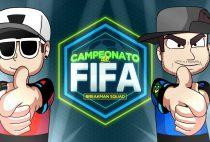 CAMPEONATO DE FIFA 17 BREAKMEN Ep. 6 ‹ AMENIC ›