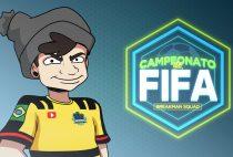 CAMPEONATO DE FIFA BREAKMEN Ep. 2 ‹ AMENIC ›
