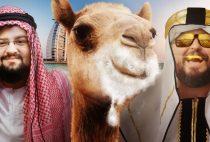 Dubai, leite de camelo e 3% | NerdOffice S07E47