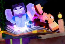 Minecraft: LIVRO HEROBRINE – PROVA DE TUDO Ep. 2 ‹ AMENIC ›