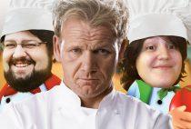 Overcooked – Sanduíche de idiota | NerdPlayer 253