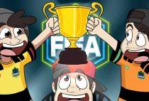 CAMPEONATO DE FIFA 17 BREAKMEN FINAL ‹ AMENIC ›