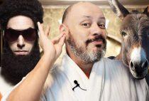 Cultivando a barba | Sr. K Responde