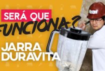 Jarra Duravita [Publieditorial] – Será que Funciona?