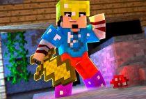 Minecraft: COMPLETO – PROVA DE TUDO Ep. 4 ‹ AMENIC ›