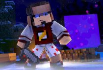Minecraft: NETHER – HEROBRINE Ep. 3 ‹ AMENIC ›