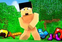 Minecraft: PELADO – PROVA DE TUDO Ep. 6 ‹ AMENIC ›