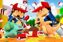 Minecraft: TREINADOR POKEMON CHAMPION Ep. 1 ‹ AMENIC ›